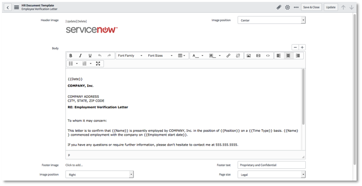 PDF Generation in Geneva - Developer Community - ServiceNow