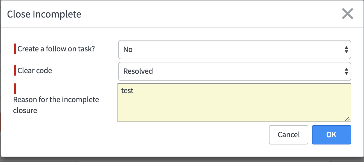 UI Page g_form save() doesn't commit changes - Service