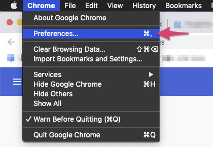 Searching the Community with Chrome's Address Bar - Developer