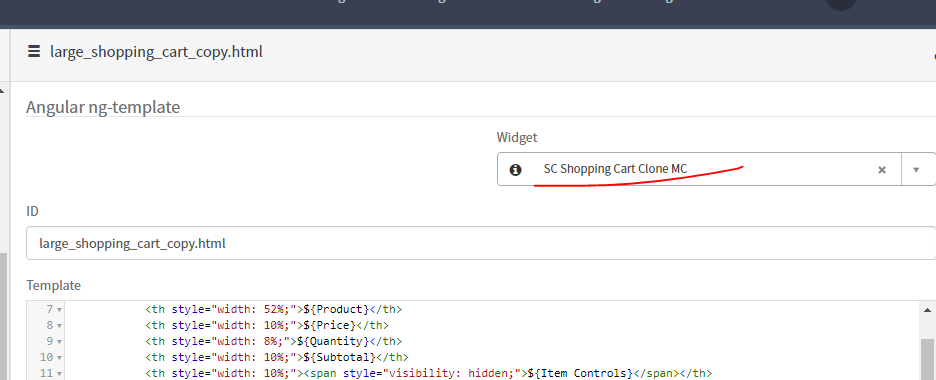 Customise shopping cart Check Out screen in Service Portal ...