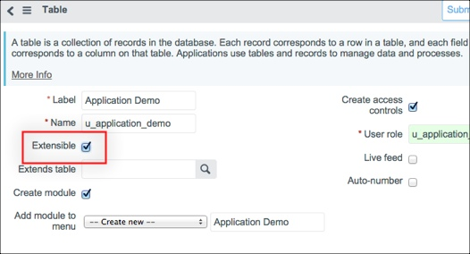 4 Tips for creating custom tables in ServiceNow - IT