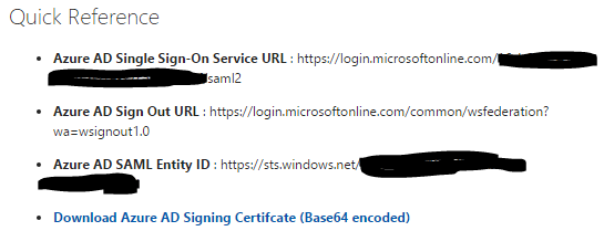 How to: Implement Azure AD SSO with ServiceNow - Now