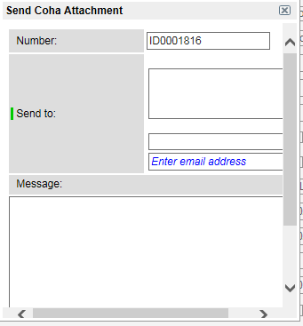 Can't seem to resize my popup dialog window - Developer Community