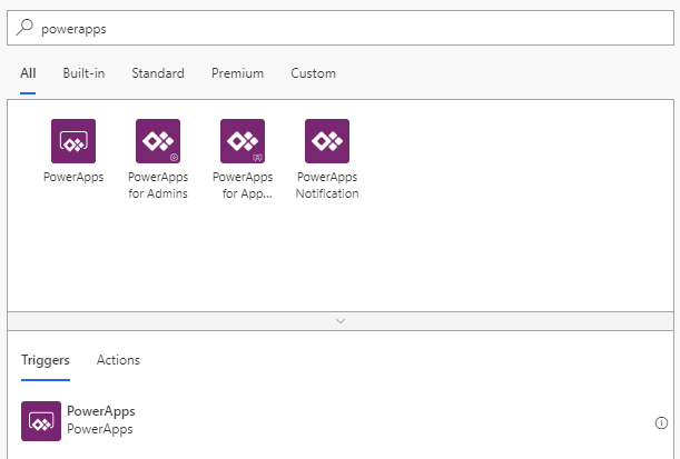 ServiceNow Integration with Microsoft PowerApps and Flow