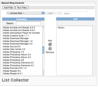 Catalog variable for multi select - Now Platform