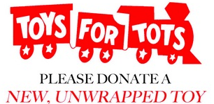 All Toys Will Be Collected At The Event And Dropped Off A Local For Tots Collection Site By Servicenow Team Members