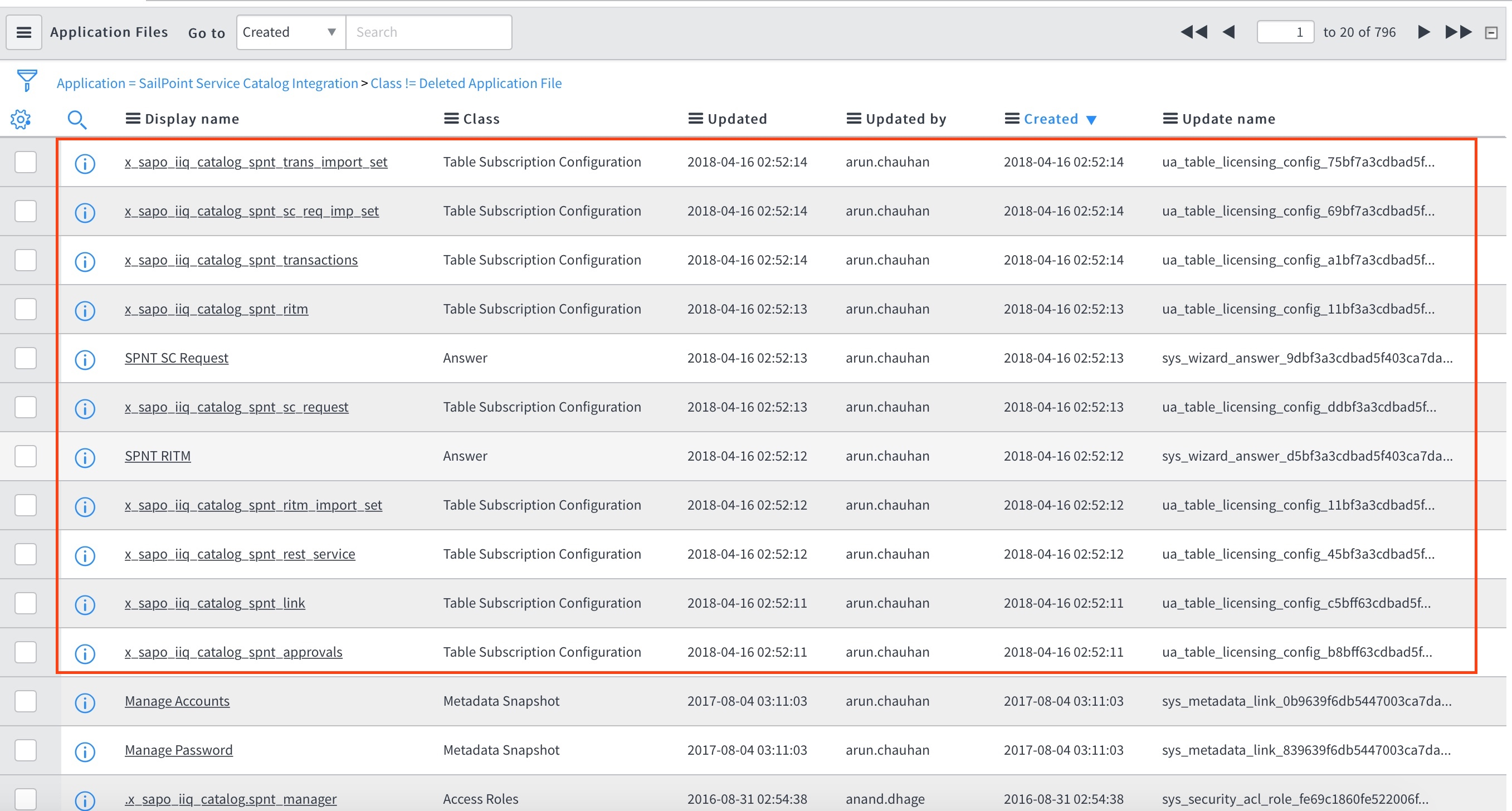 Delete records from scoped application - App Publisher - ServiceNow