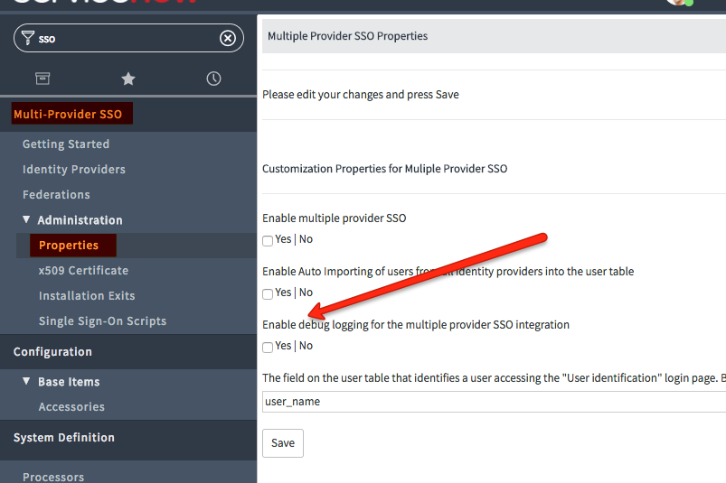 Integration with Azure : could not validate SAML response