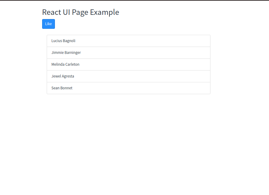 React - Vue - Angular 6+ vs  Service Portal - Developer Community