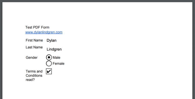 Filling PDF forms in ServiceNow - Blogs - ServiceNow Community