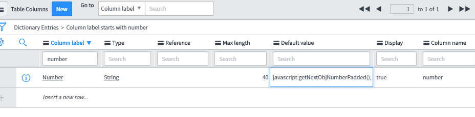Can I set today's Date in default value for Field Without