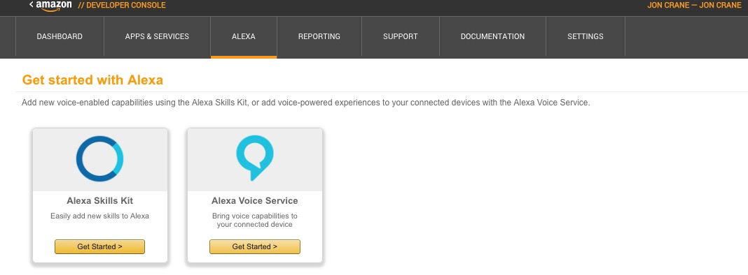 ServiceNow/Amazon Echo Integration (Updated for K17