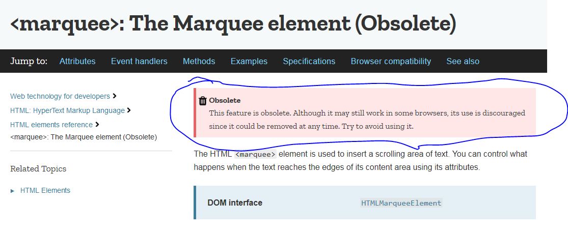 Marquee(Text banner or Header) method Replcament in Service Portal