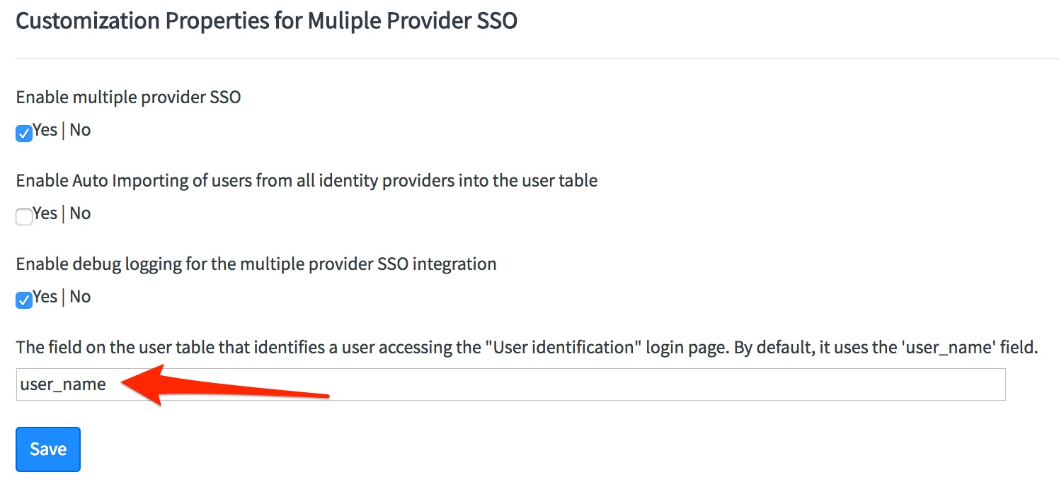 How to setup ServiceNow SSO with 2 different Azure AD tenants - Now