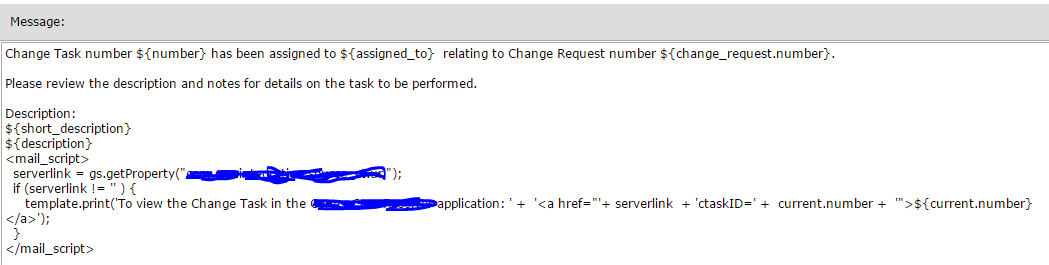 Is There Any Way To Process An Email Script In Meeting Invitation